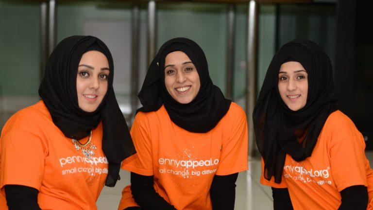 British Muslim community raise over £1 million to help orphans worldwide