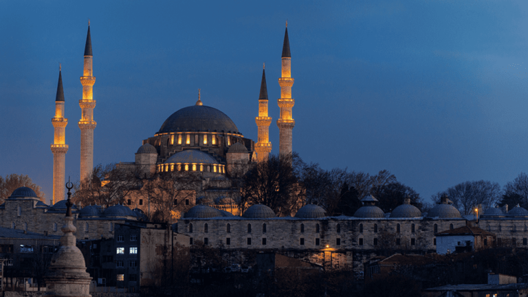 Istanbul: A timeless city