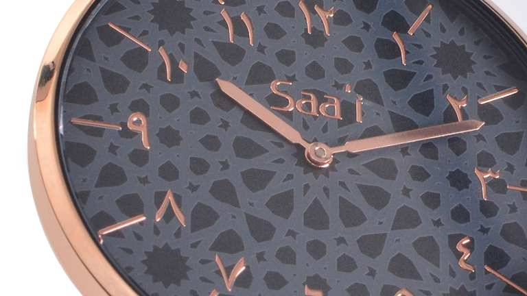 Saa'i luxury Timepieces