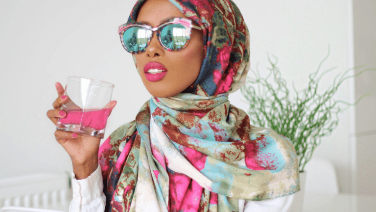5 Muslim Fashion & Make up Bloggers You Have To Follow