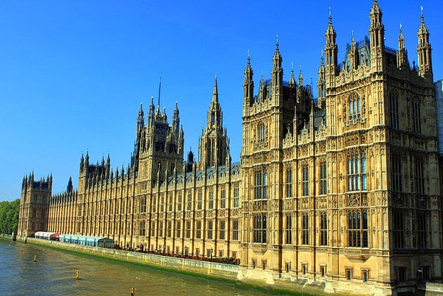 UK Parliament to mark 'London History Day' on 31 May