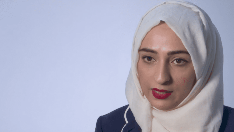 Meet Bushra Shaikh – The Apprentice 2017