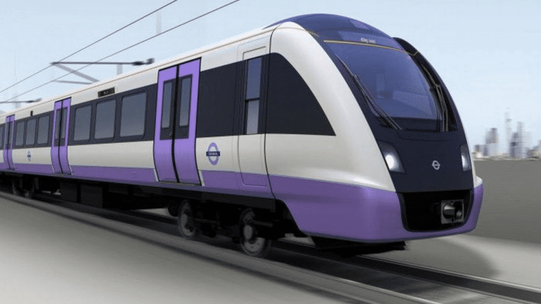 Crossrail to revitalise the Southall property market