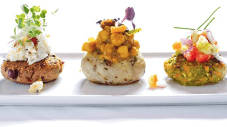 BEST PLACES TO EAT INDIAN FOOD IN LONDON