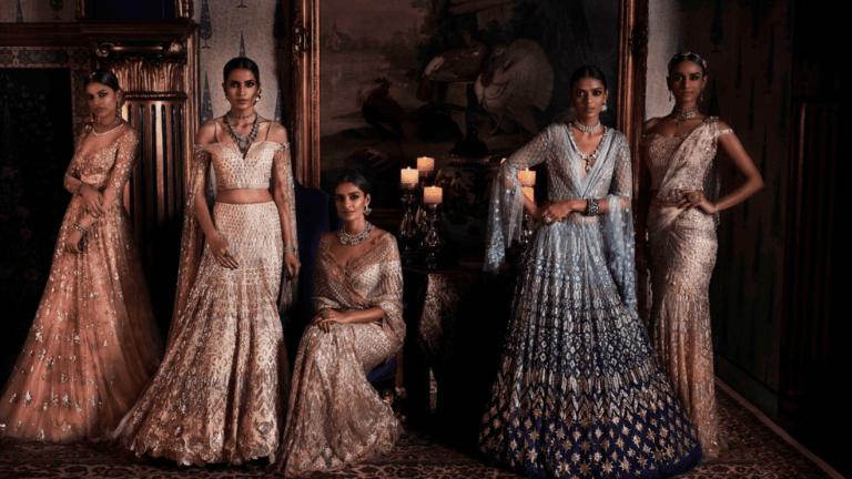 Aashni + Co Wedding Show 2018 – Somerset House