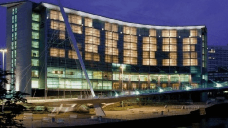 Manchester hotel investment highest of any UK regional city in 2017