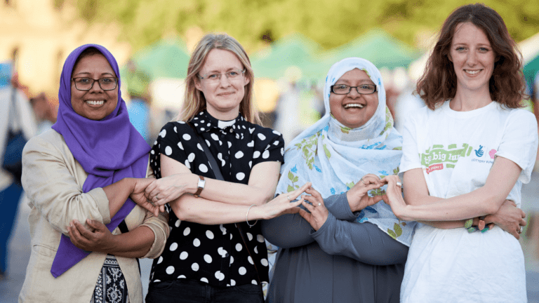 Faith Leaders urge the UK to embrace diversity ahead of Commonwealth Heads of Government Meeting