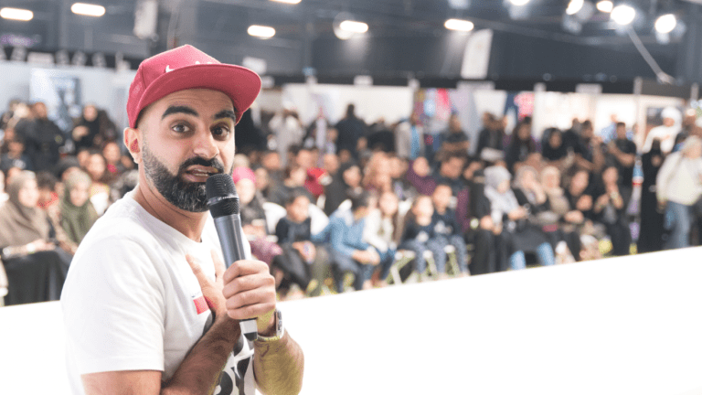The Muslim Lifestyle Expo returns for the fourth year