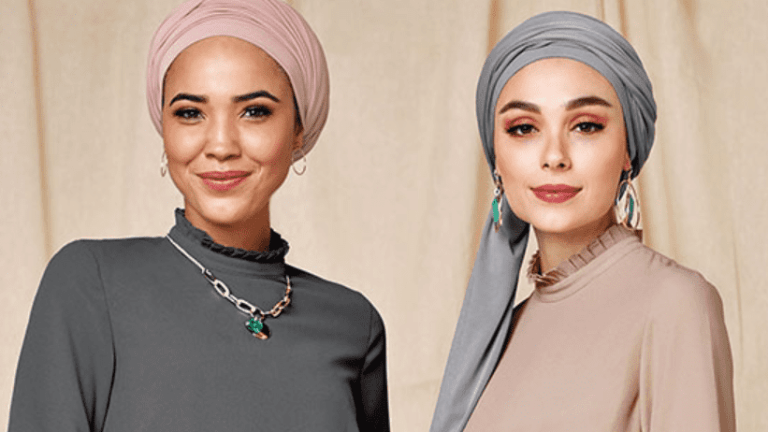 Inayah the popular London based fashion label
