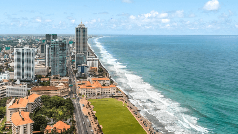 5 RIDICULOUSLY COOL PLACES TO CHECK OUT IN COLOMBO