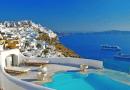 Greek Honeymooning By Tahira Khan