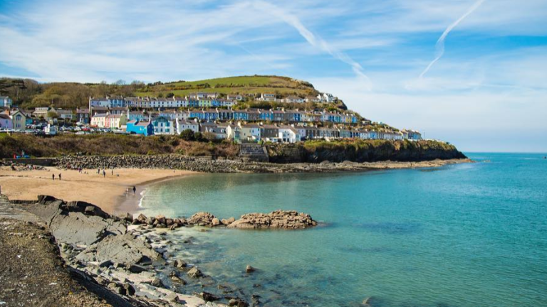 Cornwall – Land of Magic