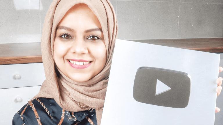Ramadan with youtube star AnisaGrams