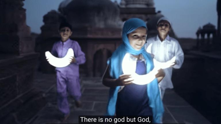 Maher Zain & Salim-Sulaiman -Ya Khuda (O God)