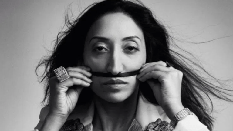 """I took a lot of stick to get where I am today'' – Shazia Mirza"