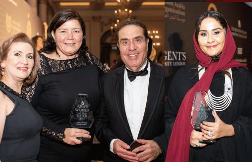 A woman of substance – Princess Dania Al Saud