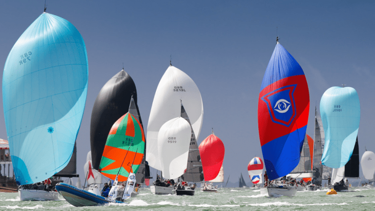 Cowes Week Limited continues to work towards its August regatta