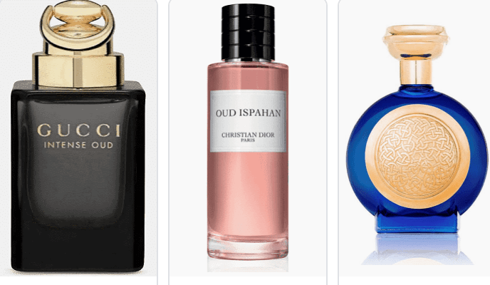 Must have Oud Fragrances for Men