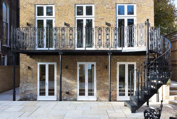 Do I Need Planning Permission For A Balcony British
