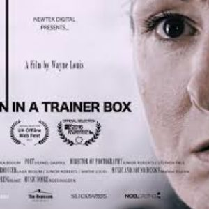 Gun in a trainer box - Directed by Wayne Lois