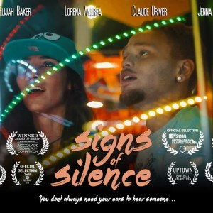 Signs Of Silence - Directed by R.M. Moses