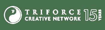TRIFORCE CREATIVE NETWORK