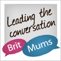 BritMums - Leading the Conversation