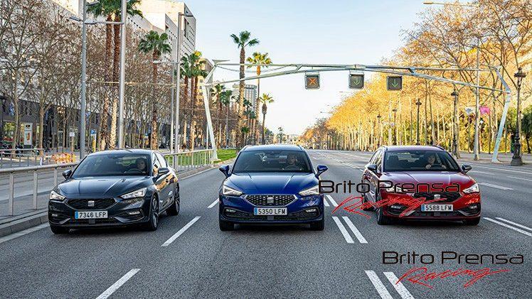 Equipamiento del nuevo SEAT León