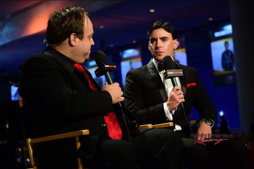 Ander Vilariño no competirá en 2020 en la NASCAR Europea,
