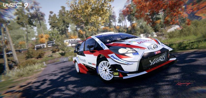 Pasado, presente y futuro de Toyota en los rallys