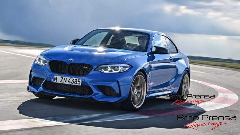 Lo nuevo de BMW en nuestras manos: el M2 CS