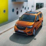 Nuevo Opel Combo-e Life