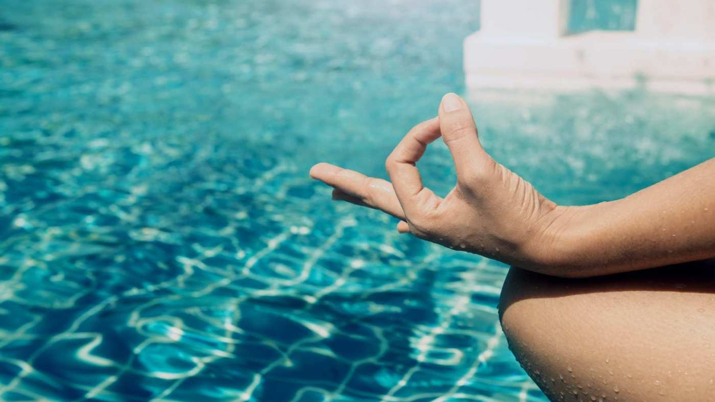 Mehr Disziplin lernen? Podcast Cover