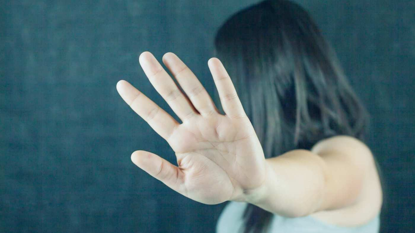 Fehler eingestehen - Podcast Cover