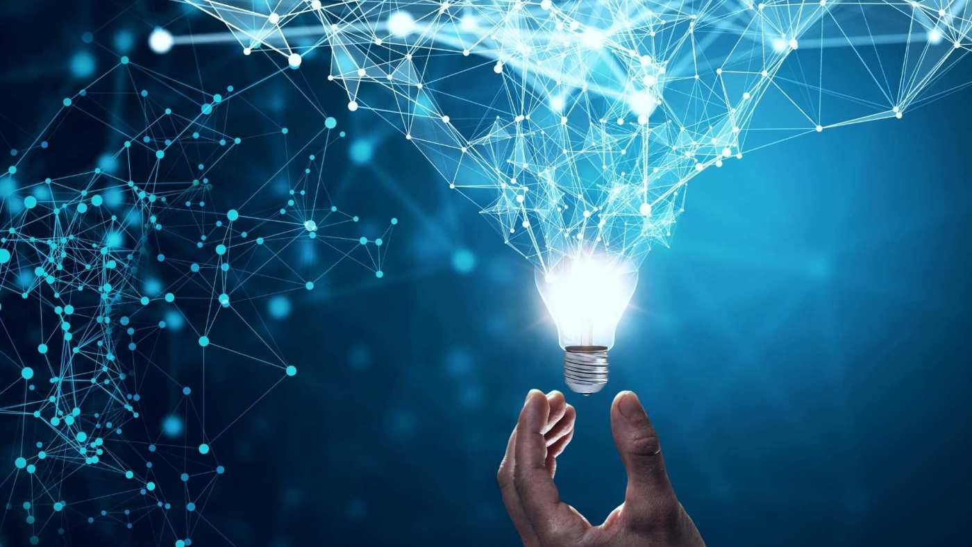 Positives Denken: Podcast Cover
