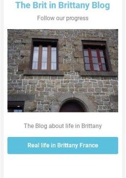 The Brittany Blog