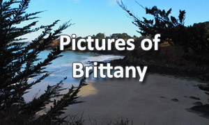 Pictures of Brittany France