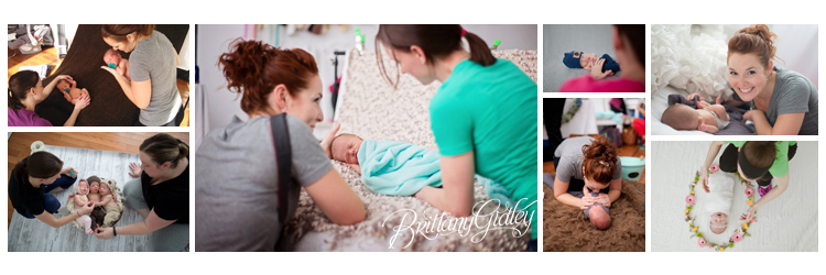 Newborn Photographer | Newborn Photography | Cleveland Ohio | Cleveland Newborn Photographer