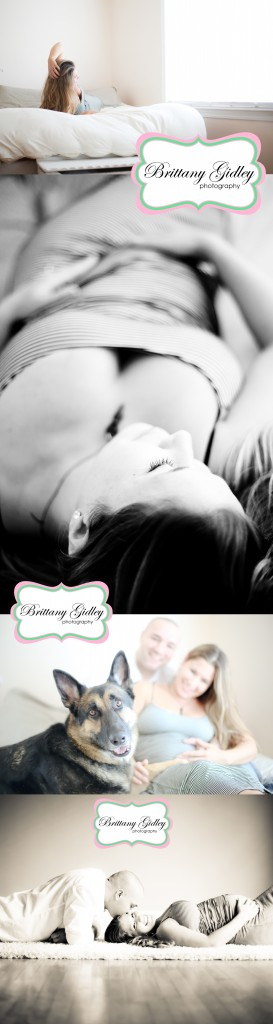 Cleveland Maternity Photography | Brittany Gidley Photography LLC