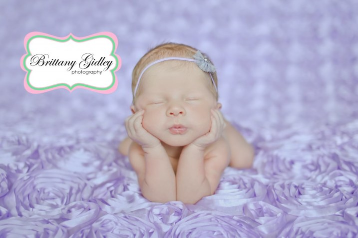 Best Newborn Photographer Cleveland | Brittany Gidley Photography LLC