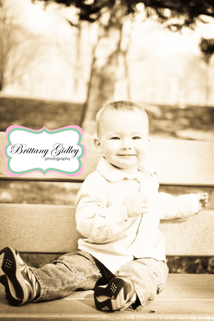 Cleveland Baby Photographer | Cleveland Baby Photography | Brittany Gidley Photography LLC