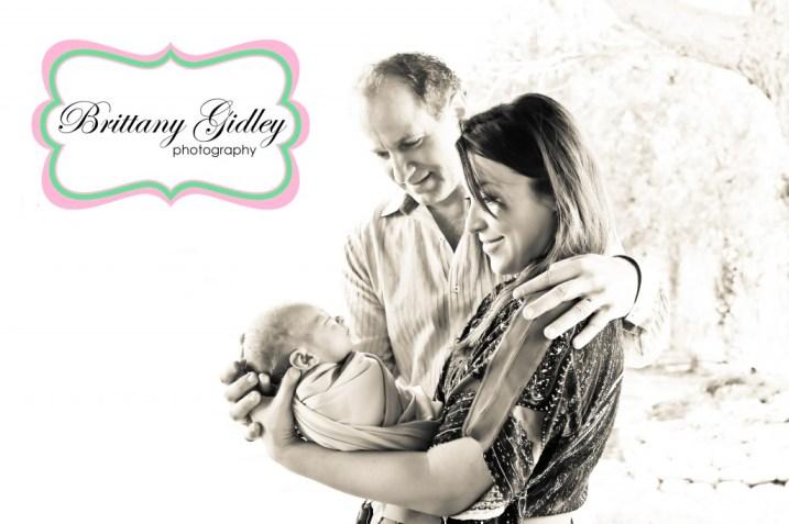 Cleveland Newborn Family Photographer | Brittany Gidley Photography LLC