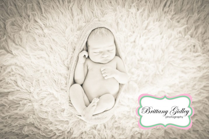 Newborn Photography Specialist | Brittany Gidley Photography LLC