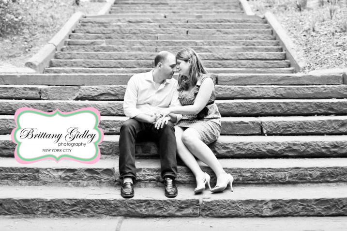 Manhattan Photographer | Brittany Gidley Photography LLC