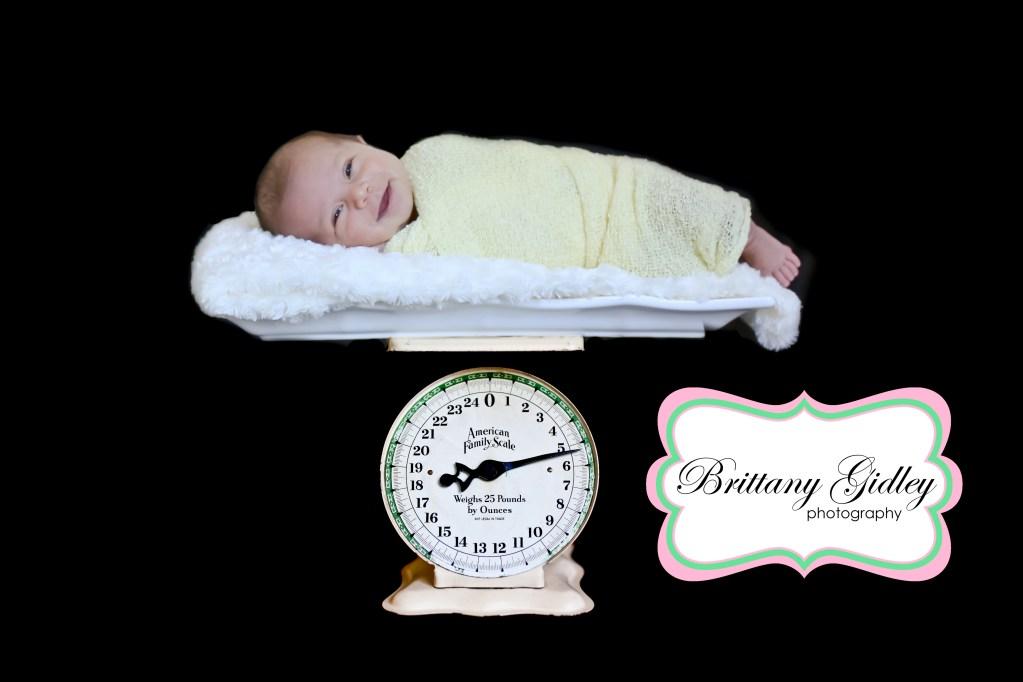 Introducing Daniel   Professional Newborn Photography