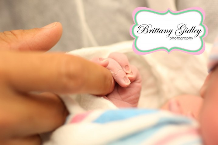 Birth Photography | Brittany Gidley Photography LLC