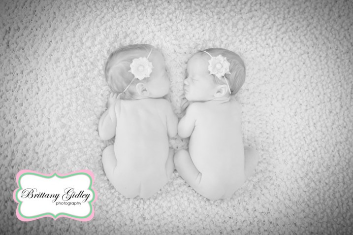 Twin Photography | Brittany Gidley Photography LLC