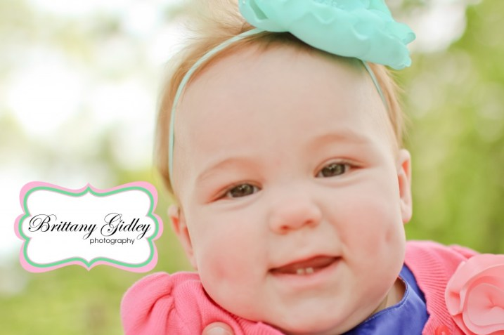 Baby Photography Cleveland | Brittany Gidley Photography LLC