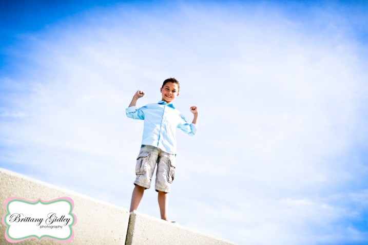 Best Cleveland Child Photography | Brittany Gidley Photography LLC