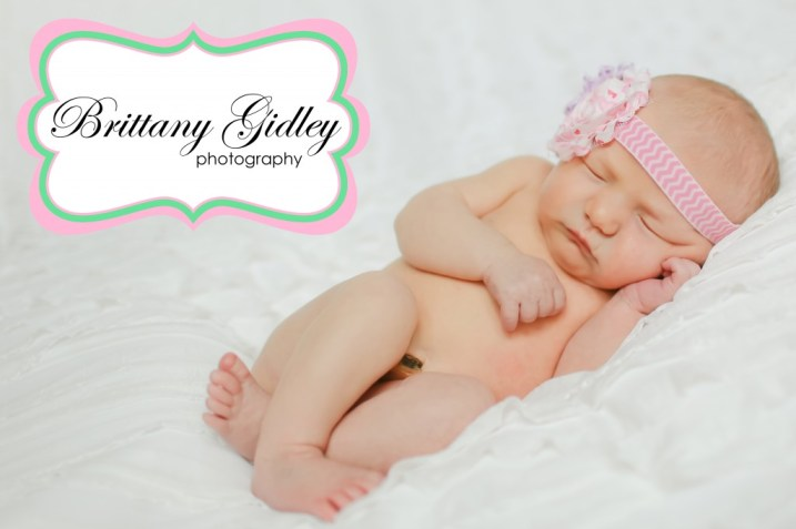 Clevelands Best Professional Newborn Photography
